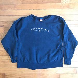 VTG Champion Reverse Weave 2XL Crewneck Sweatshirt